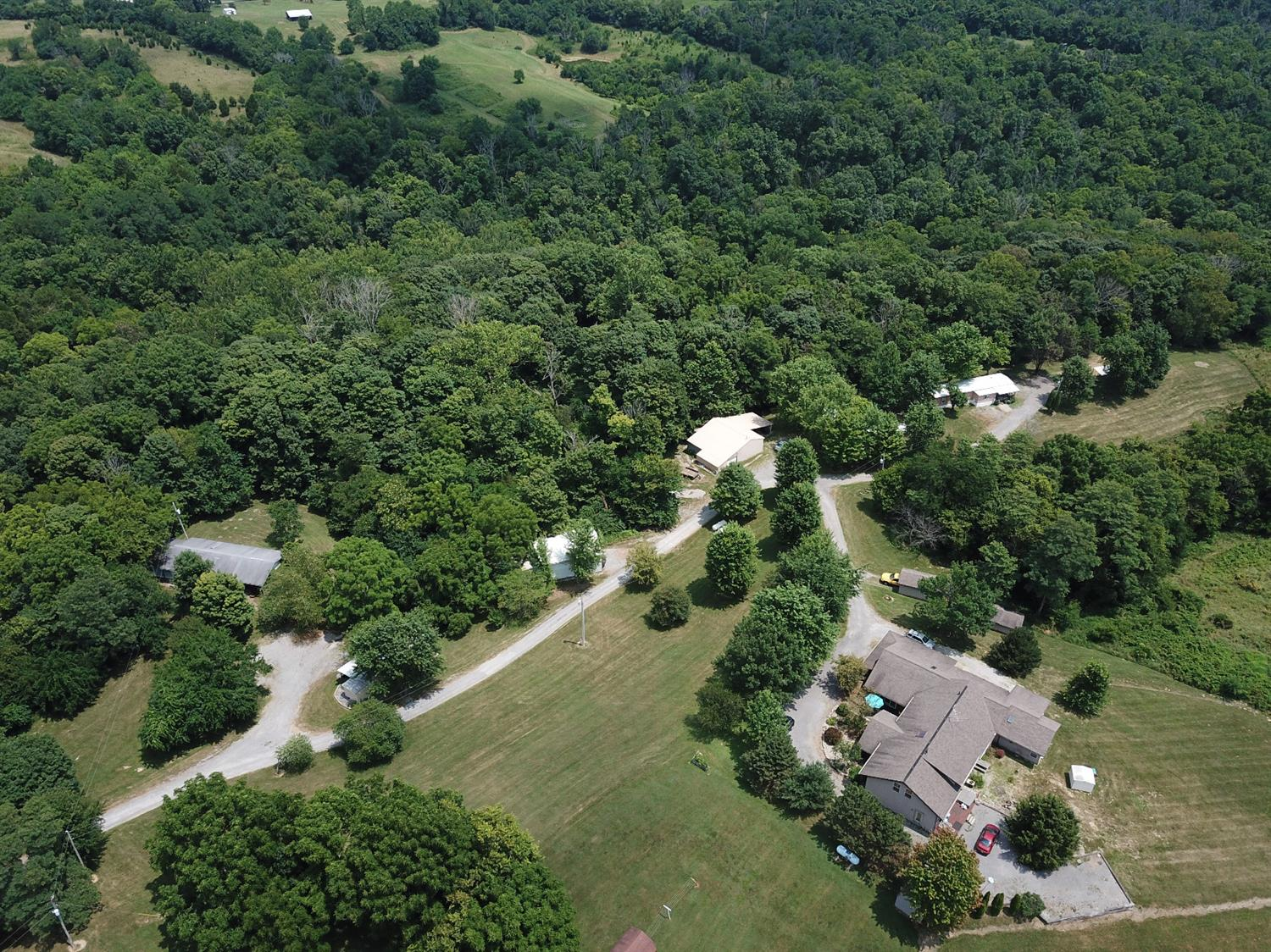 13605 Cantor Ln Florence, IN