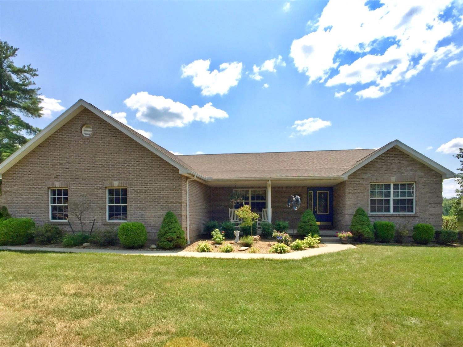 Versailles Indiana Real Estate For Sale
