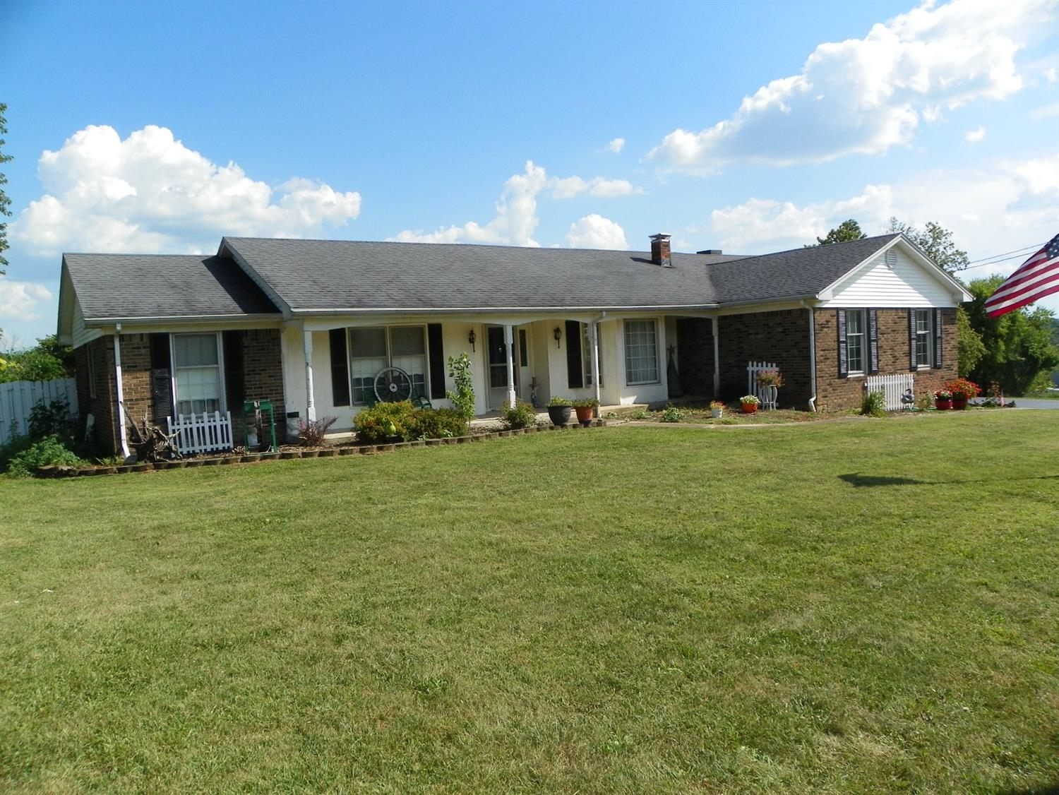 15217 Old SR 101 Liberty, IN