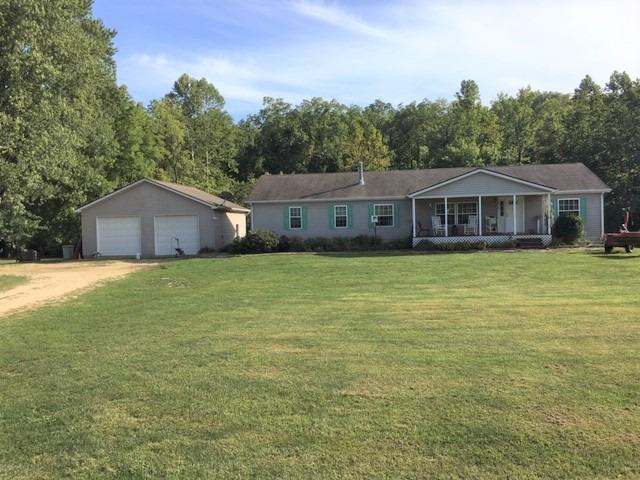 7527 S Sanes Rd Connersville, IN