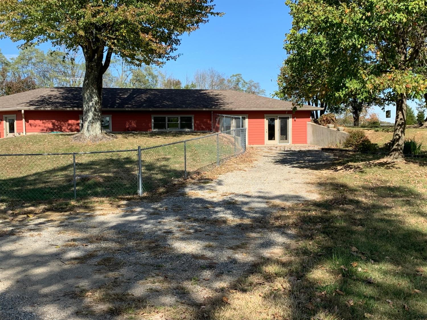 924 W County Road 200 South Versailles, IN