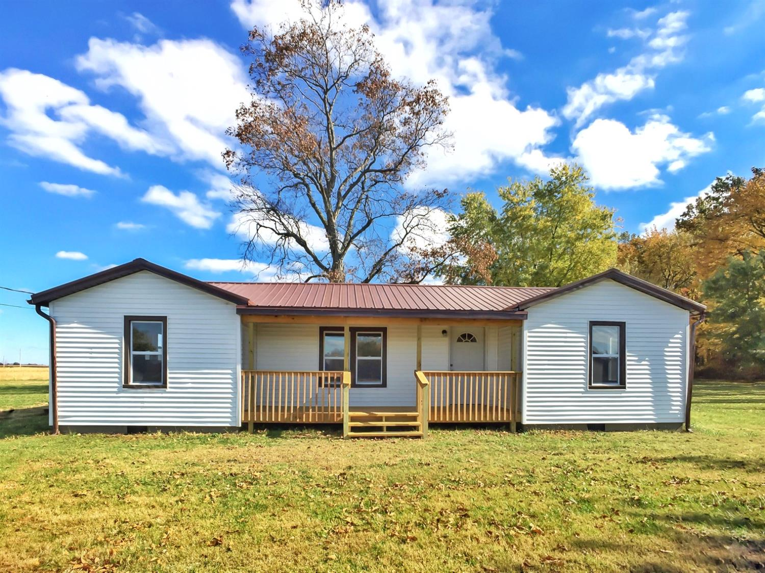 1268 N County Road 300 W Holton, IN