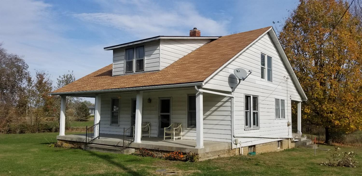 8192 N US 421 Madison, IN