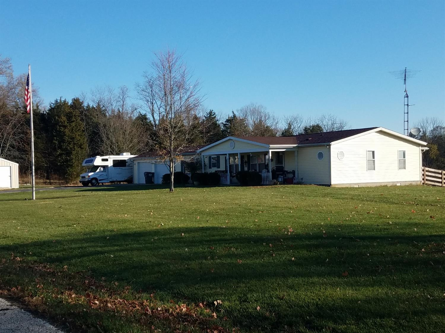 2472 E SR 62 Canaan, IN