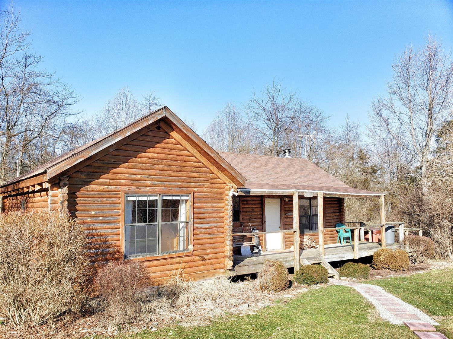7272 S Shay Rd Connersville, IN