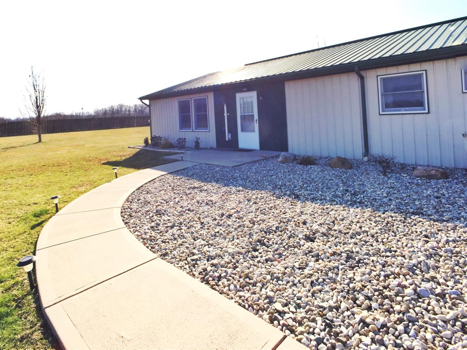 2754 S Old Michigan Rd Holton, IN