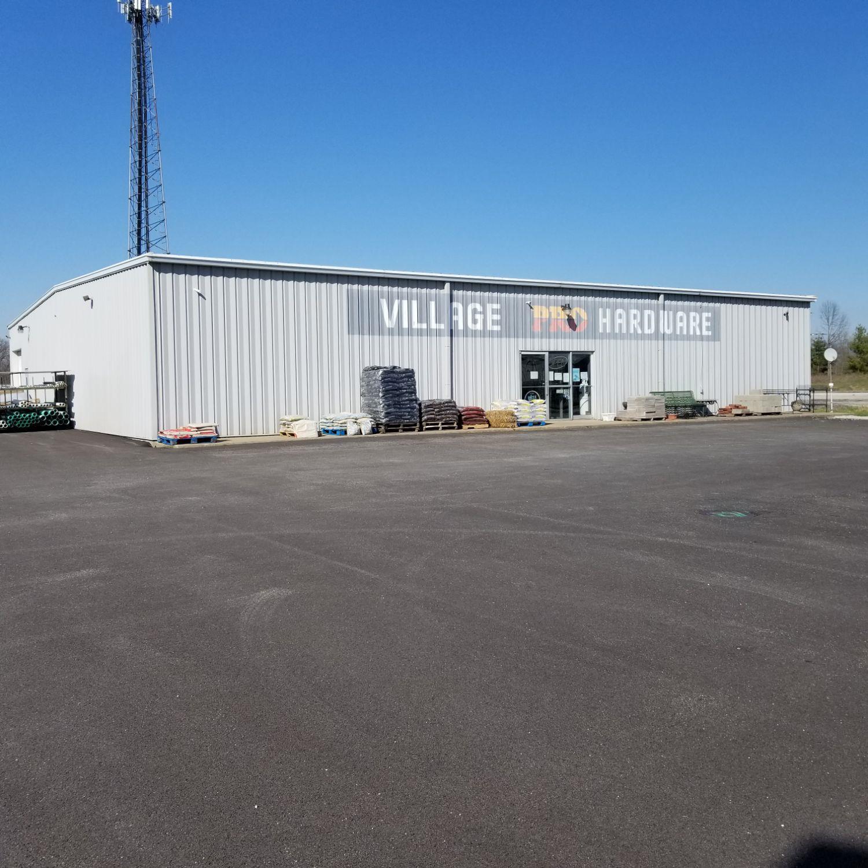 10501 Jast Acre Dr Dillsboro, IN