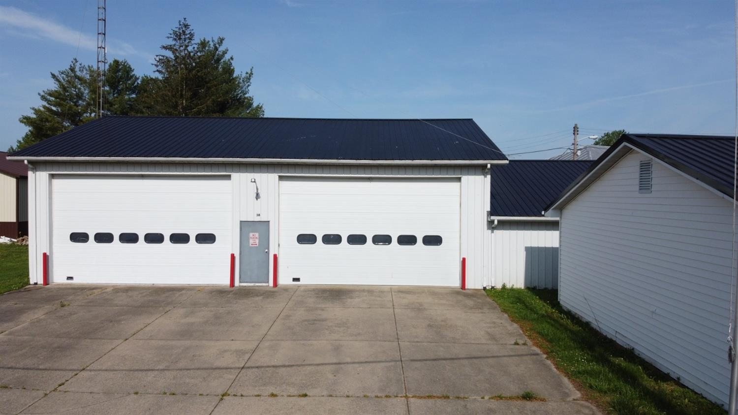 40 S marion St Holton, IN