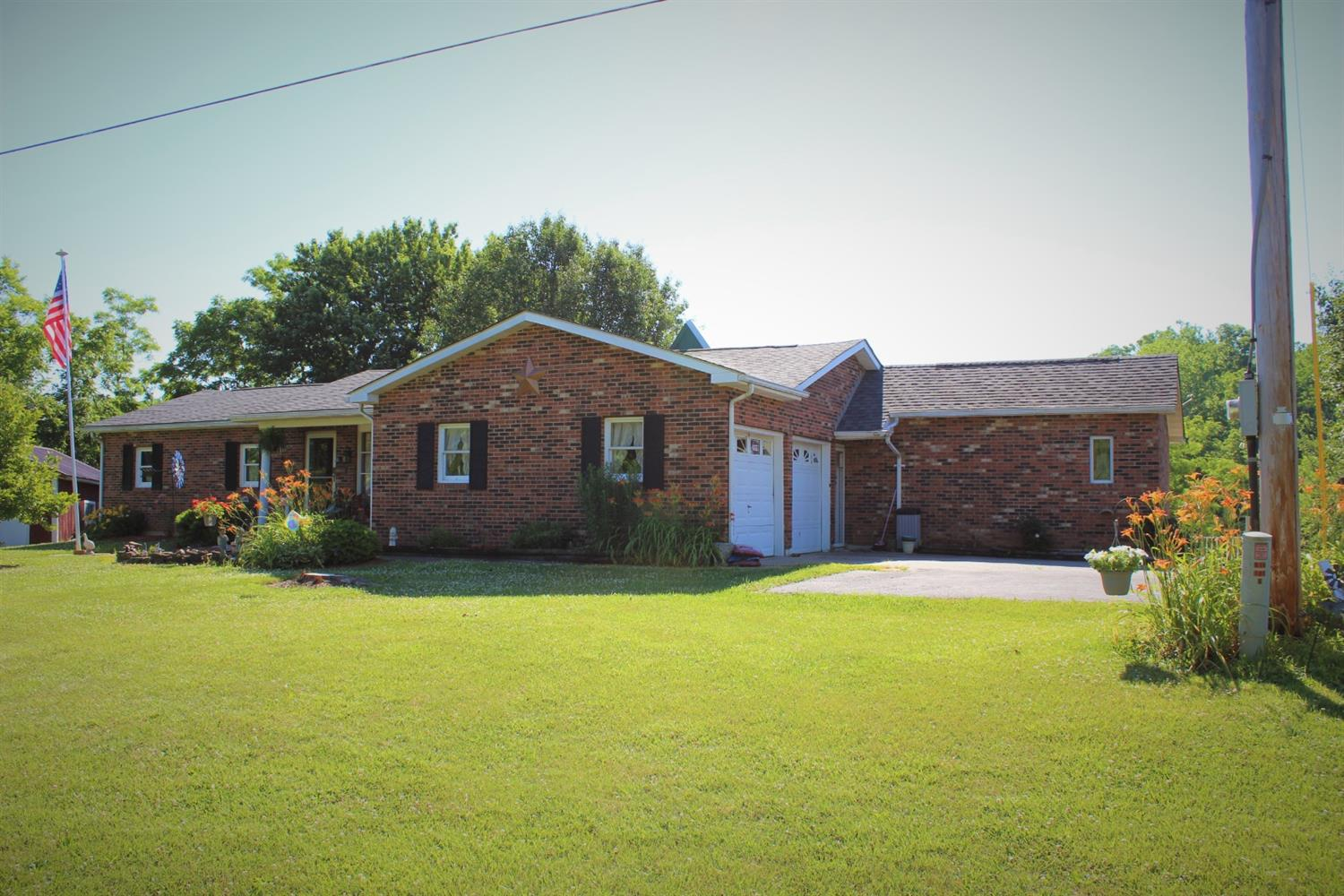 7214 Turtle Creek Rd Florence, IN
