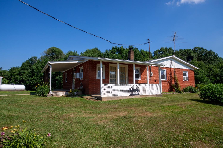 15143 Dry Branch Rd Laurel, IN