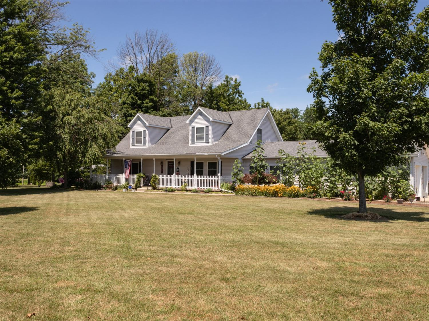 4530 E County Road 750 S Connersville, IN