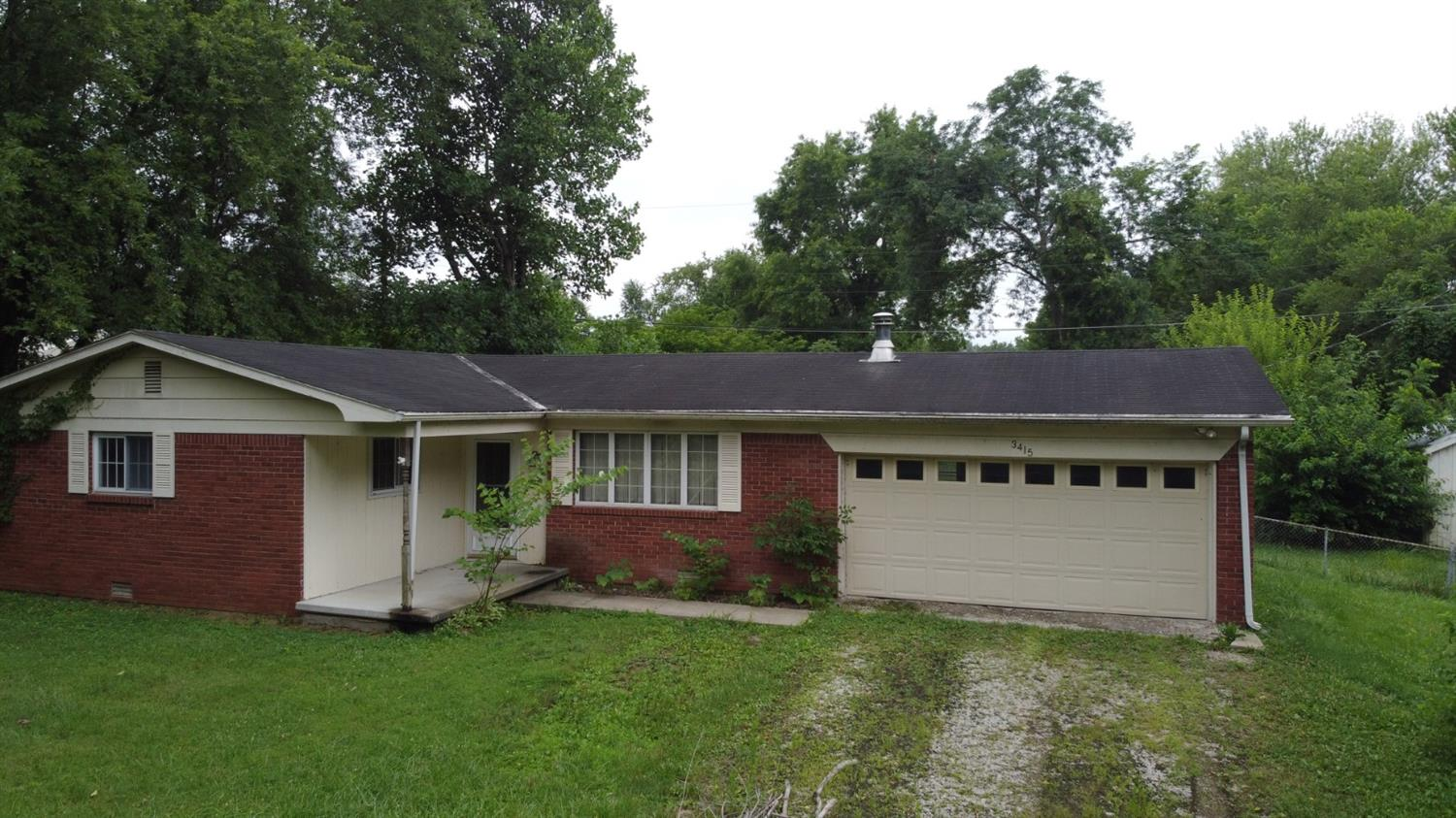 3415 W County Road 415 N North Vernon, IN