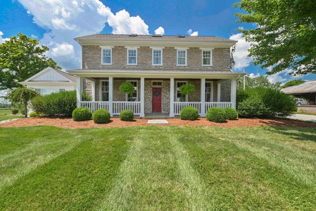21843 Kuebel Rd Guilford, IN