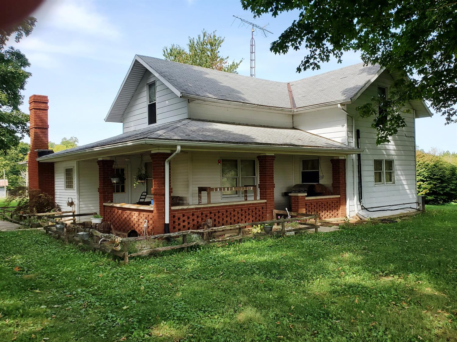 12669 Seymour Rd Florence, IN