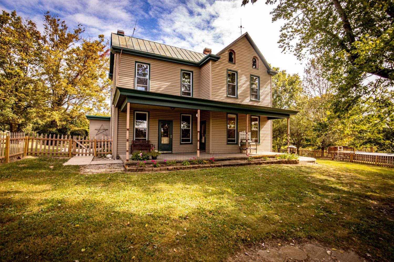 18397 Keller Rd Lawrenceburg, IN