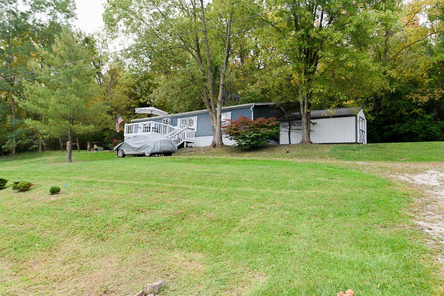 16219 State Road 156 Patriot, IN