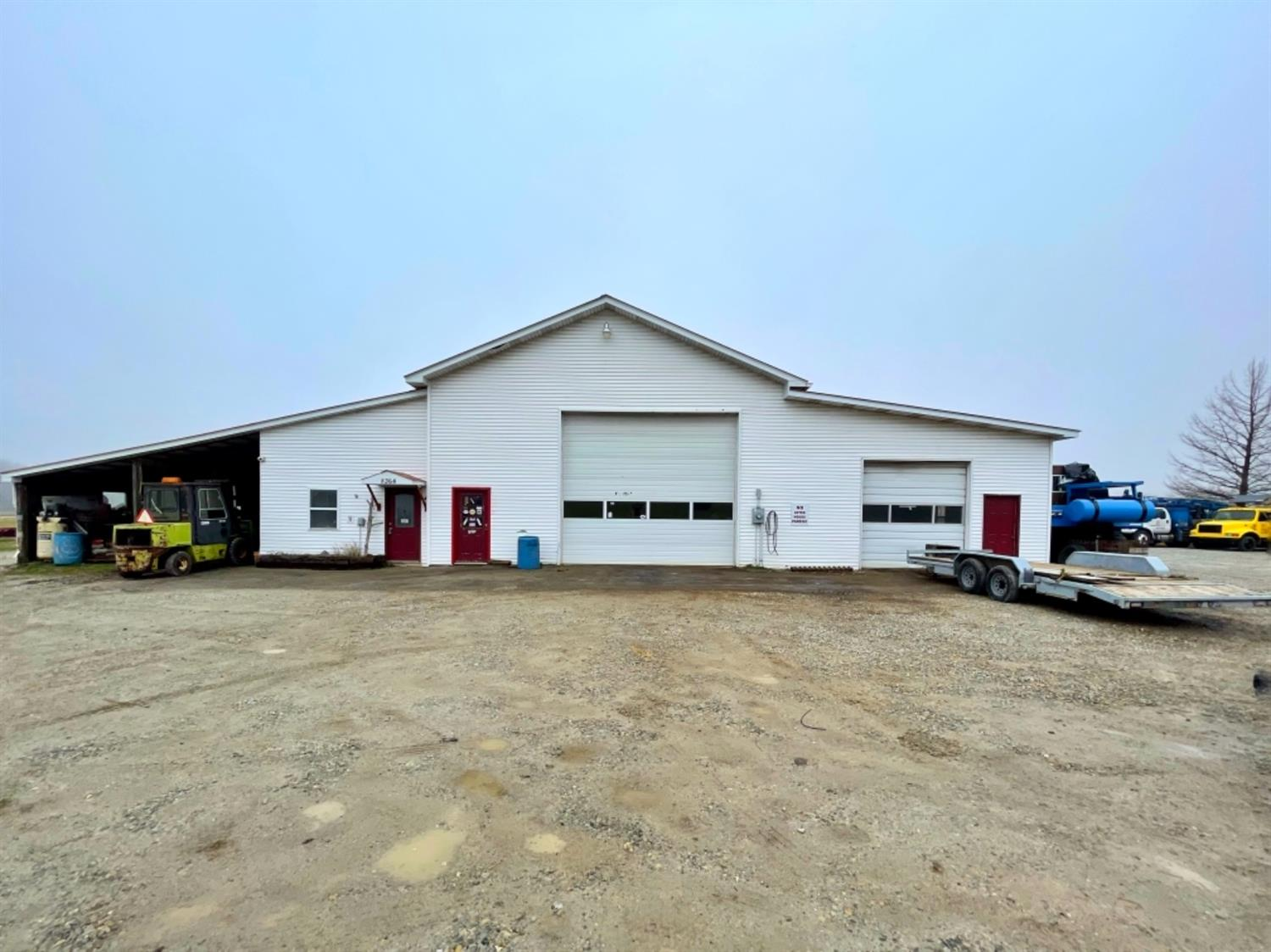 8364 S Us 421 Madison, IN