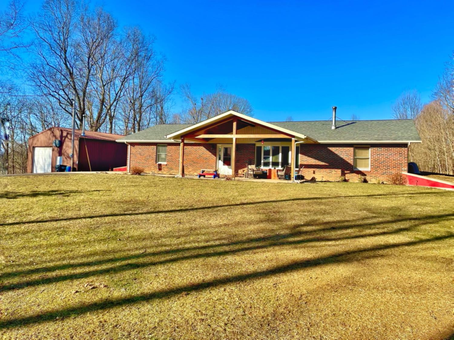7188 W Hopewell Rd Holton, IN