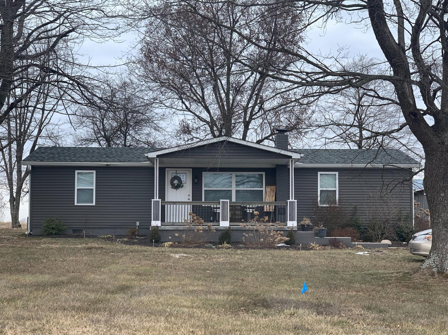 3265 E State Road 62 Cross Plains, IN