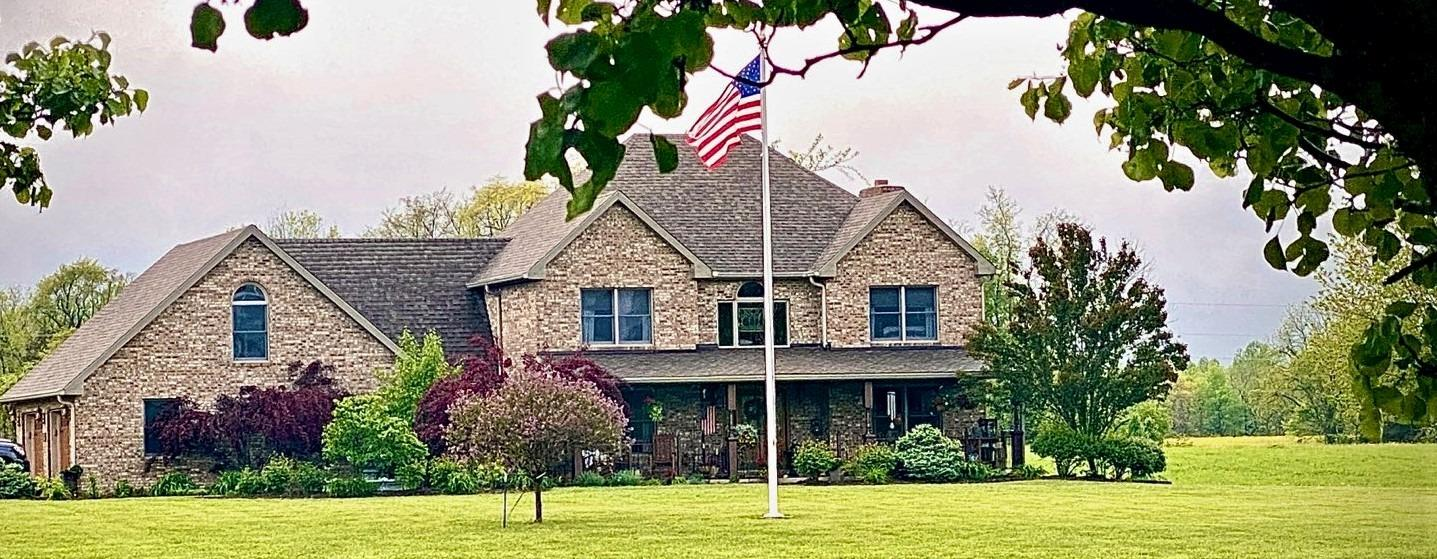 14185 State Road 129 Canaan, IN
