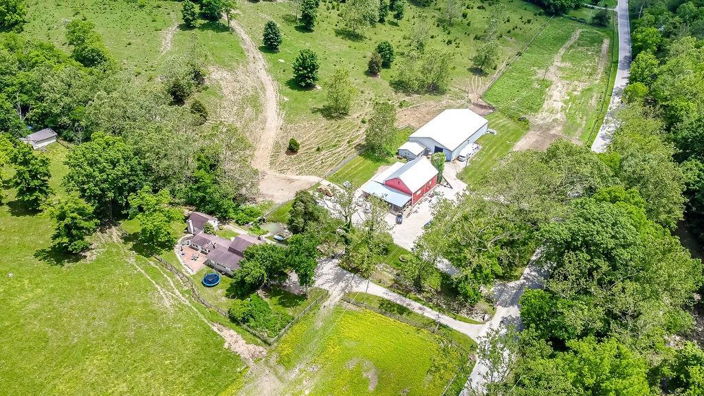 15412 Wilson Creek Rd Lawrenceburg, IN