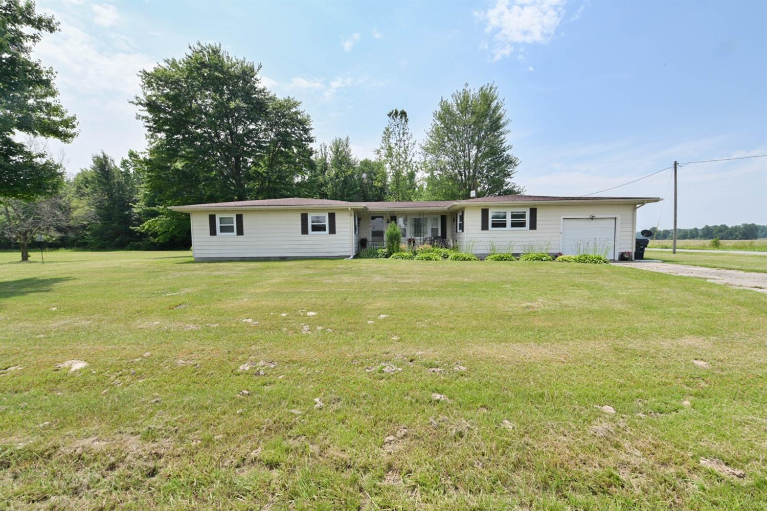 2487 W County Rd 450 S