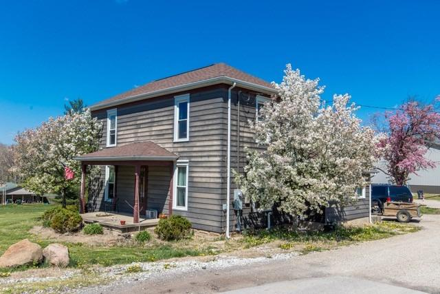 1560 W State Road 44 Connersville, IN