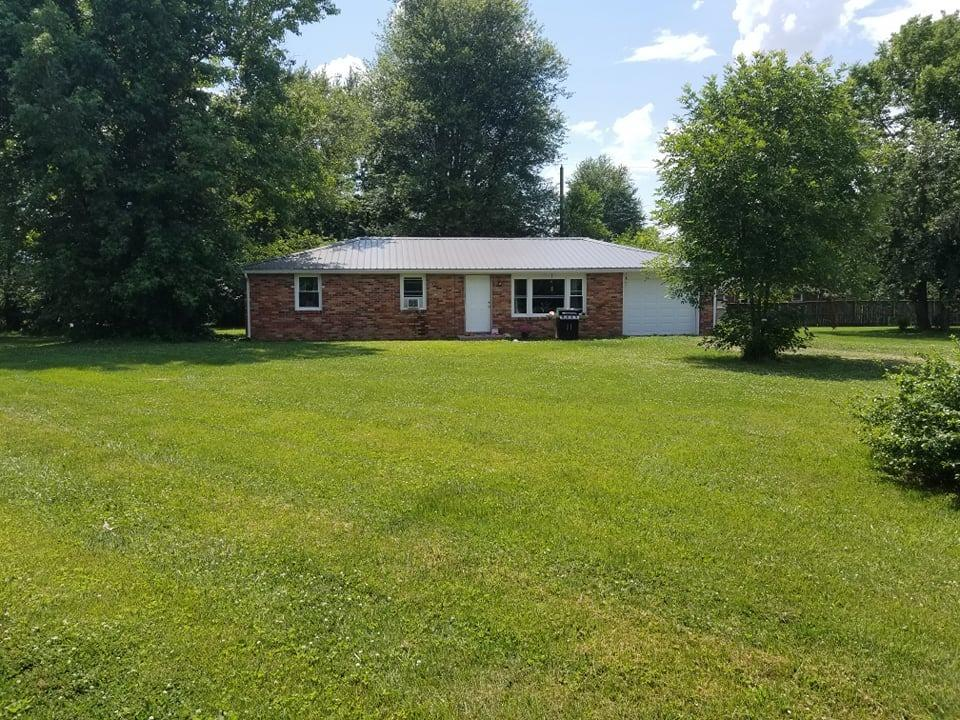 241 S Sycamore st Hanover, IN