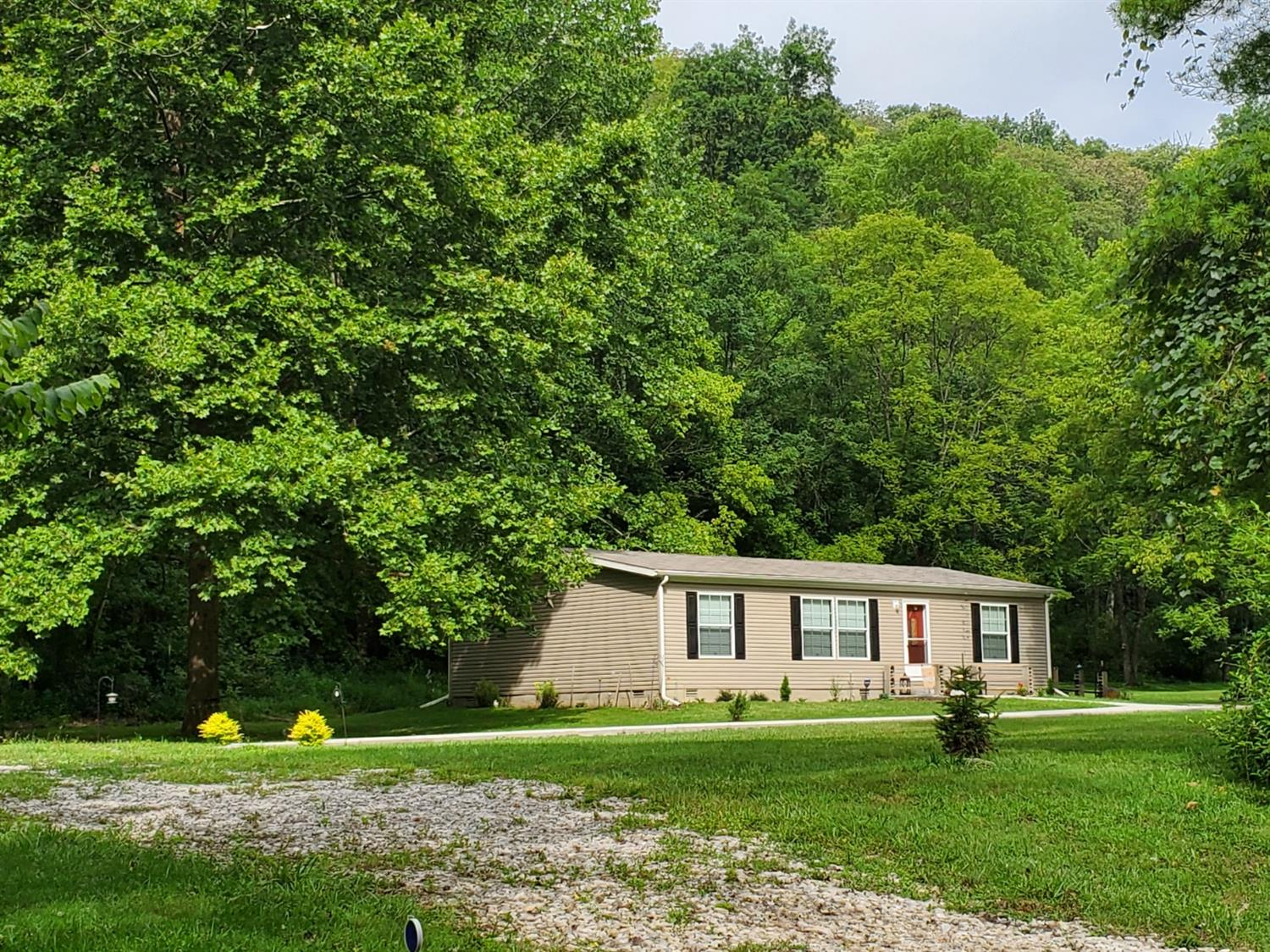 775 N Bee Camp Rd Madison, IN