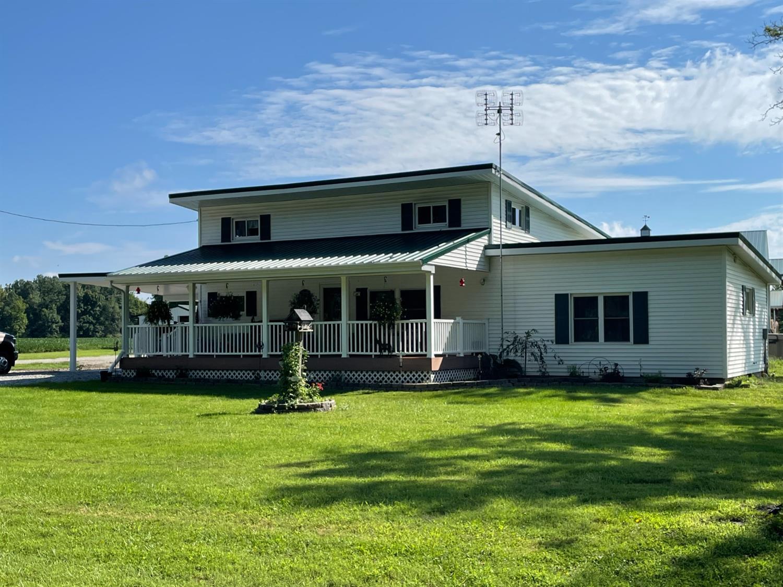 2875 S County Road 400 E Dillsboro, IN