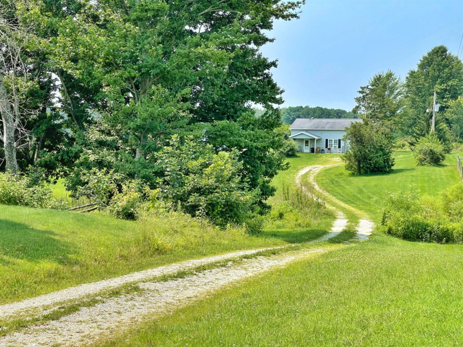 2284 Old Michigan Rd Holton, IN