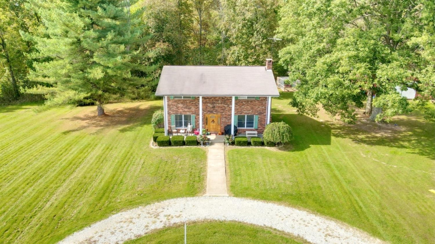 3788 W County Road 350 S Versailles, IN