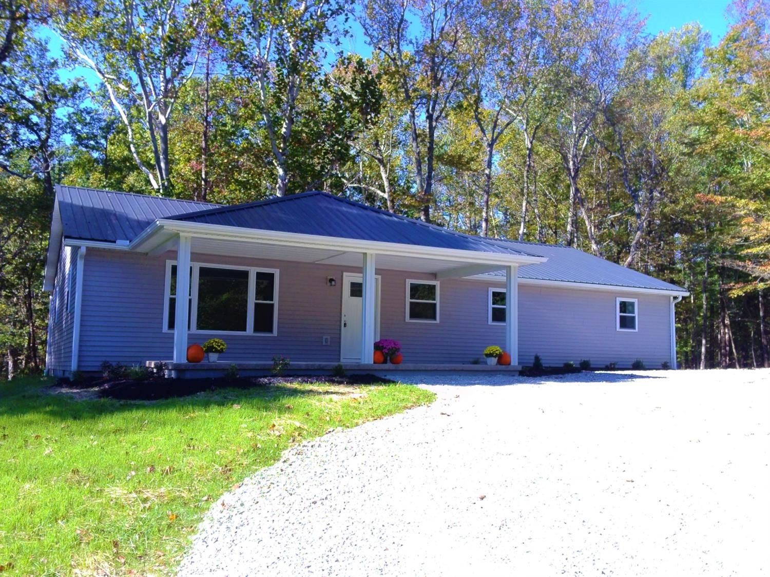 1935 E Hasmer Hill Rd Osgood, IN