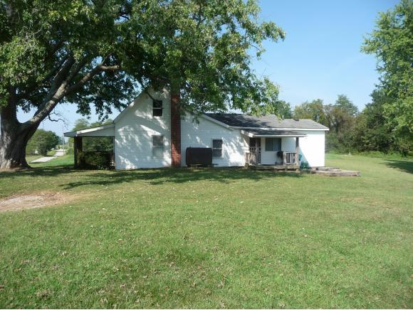real estate photo 1 for 10653 POPCORN RIDGE RD VEVAY, IN 47043