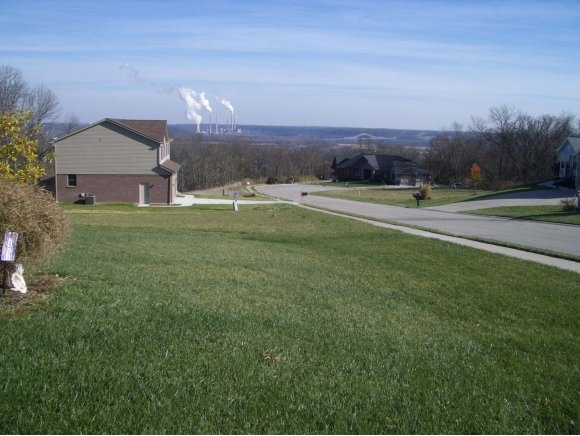 real estate photo 1 for 15 CROSSBOW TR LAWRENCEBURG, IN 47025