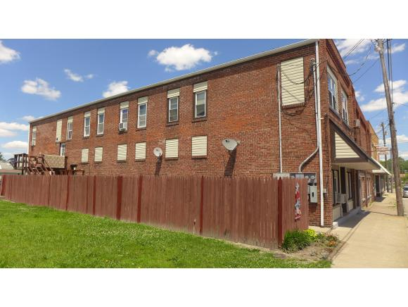 real estate photo 1 for 106 W CARR ST MILAN, IN 47031
