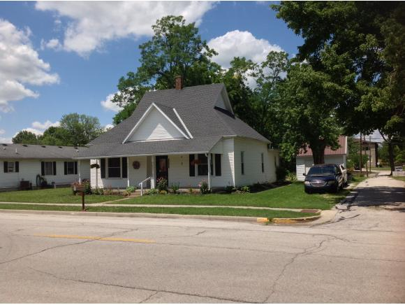 real estate photo 1 for 12767 NORTH ST DILLSBORO, IN 47018