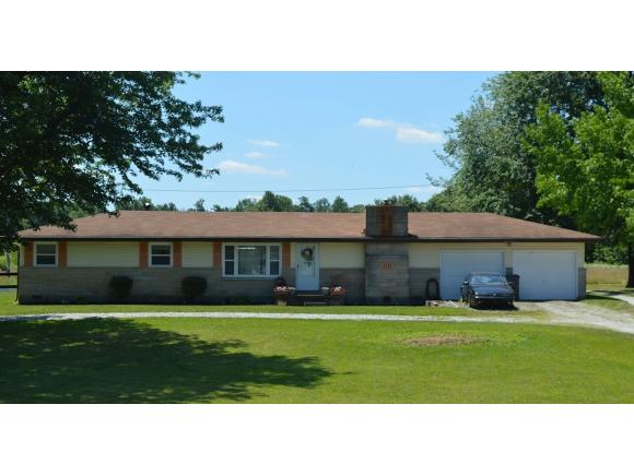 3735 RAILROAD RD HOLTON, IN