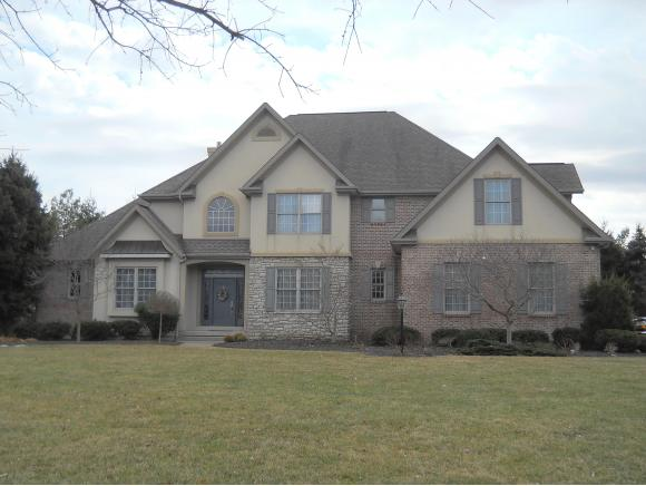 real estate photo 1 for 6 RED OAK LN BATESVILLE, IN 47006