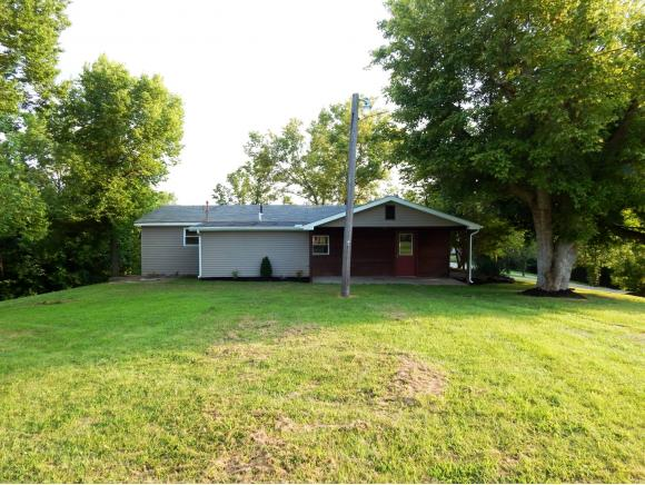 real estate photo 1 for 6133 TAPPS RIDGE RD VEVAY, IN 47042