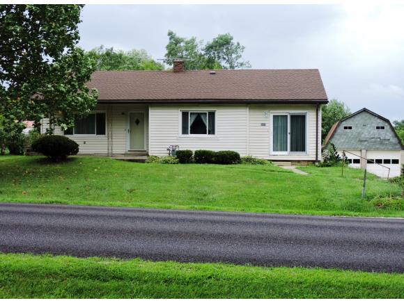 real estate photo 1 for 5907 SR 48 LAWRENCEBURG, IN 47025