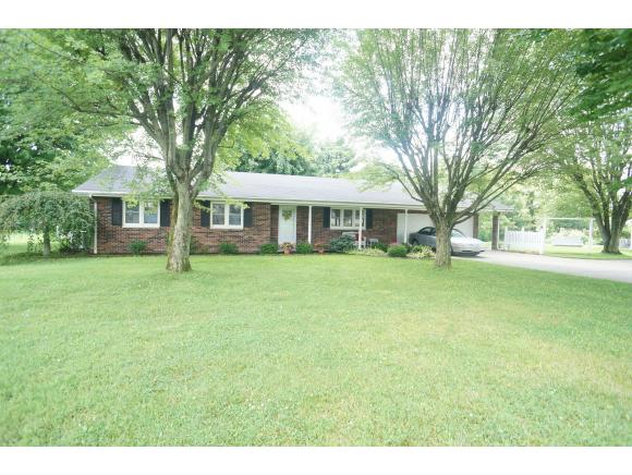 real estate photo 1 for 5194 E MORRIS MILL RD BATESVILLE, IN 47006