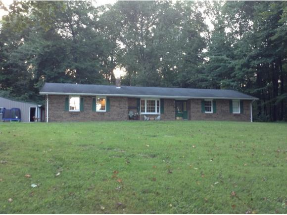 real estate photo 1 for 1378 S BENHAM RD VERSAILLES, IN 47042