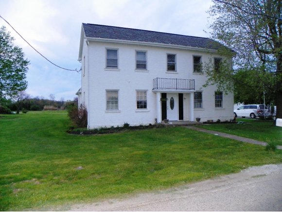 real estate photo 1 for 12069 ST PETERS RD BROOKVILLE, IN 47012