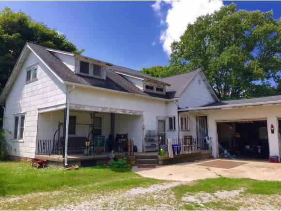 237 S 640 W RUSHVILLE, IN
