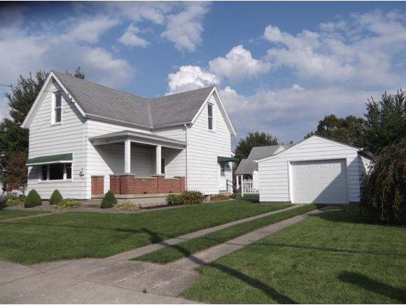 real estate photo 1 for 712 W PEARL ST BATESVILLE, IN 47006