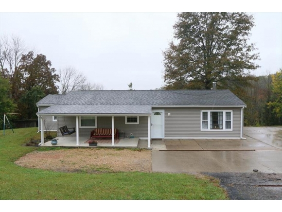 real estate photo 1 for 24165 SR 1 GUILFORD, IN 47022