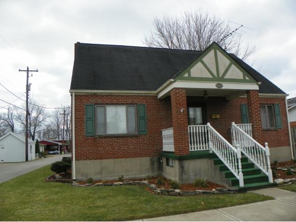 real estate photo 1 for 108 E THIRD ST BROOKVILLE, IN 47012