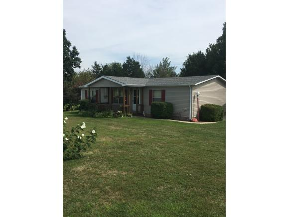 342 GREENBRIAR RD MADISON, IN