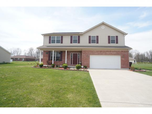 377 CHARLES PL BATESVILLE, IN